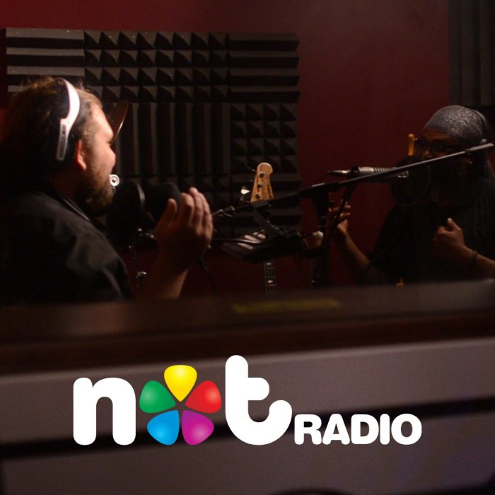 notRadio Episode 3 Poster - Rawle James Interview